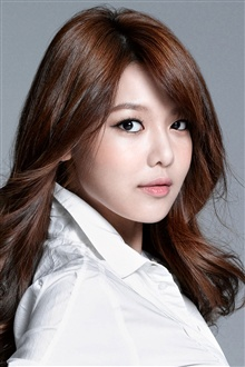 Girls Generation, Sooyoung iPhone Fond d'écran Aperçu