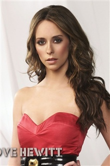 Jennifer Love Hewitt 01 iPhone Fond d'écran Aperçu