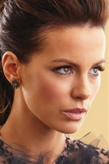 Kate Beckinsale 02 iPhone Fond d'écran Aperçu
