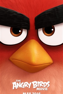 Angry Birds film iPhone Fond d'écran Aperçu