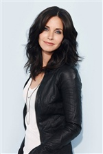 Courteney Cox 01 iPhone fonds d'écran