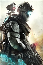 ghost Recon iPhone fonds d'écran