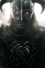 Skyrim: Dawnguard iPhone fonds d'écran