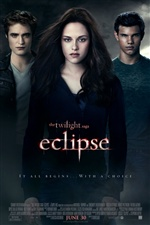 The Twilight Saga: Eclipse iPhone fonds d'écran