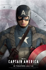 Chris Evans dans Captain America iPhone fonds d'écran