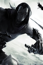 Darksiders II iPhone fonds d'écran