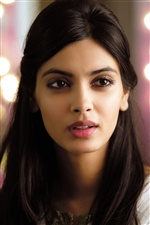 Diana Penty 01 iPhone fonds d'écran