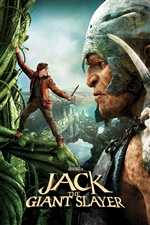 Jack the Giant Slayer iPhone fonds d'écran