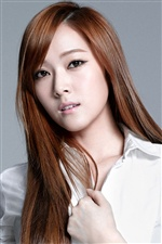 Girls Generation, Jessica, Corée iPhone fonds d'écran
