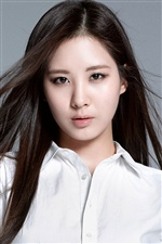 Girls Generation, Seohyun iPhone fonds d'écran