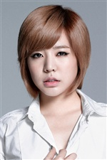 Girls Generation, Sunny iPhone fonds d'écran