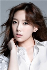 Girls Generation, Taeyeon iPhone fonds d'écran
