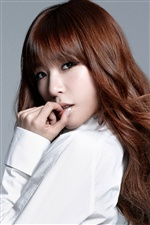 Girls Generation, Tiffany iPhone fonds d'écran