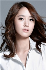 Girls Generation, Yoona iPhone fonds d'écran