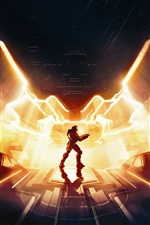 Halo 4 jeu PC iPhone fonds d'écran