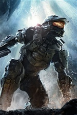 Halo 4 iPhone fonds d'écran