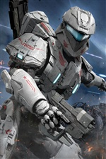 Halo: Spartan Assault iPhone fonds d'écran