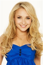 Hayden Panettiere 05 iPhone fonds d'écran