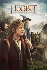 The Hobbit: An Unexpected Journey iPhone fonds d'écran