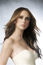 Jennifer Love Hewitt 02 iPhone fonds d'écran