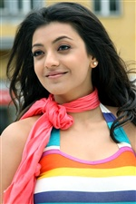 Kajal Agarwal 01 iPhone fonds d'écran