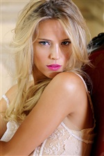 Luisana Lopilato 02 iPhone fonds d'écran