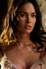 Megan Fox 01 iPhone fonds d'écran