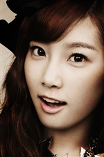 Girls Generation, Kim TaeYeon iPhone fonds d'écran