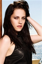 Kristen Stewart 06 iPhone fonds d'écran