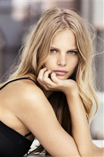Marloes Horst 01 iPhone fonds d'écran