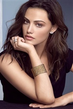 Phoebe Tonkin 01 iPhone fonds d'écran