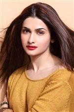 Prachi Desai 01 iPhone fonds d'écran