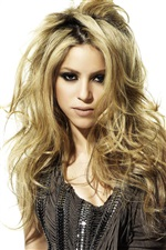 Shakira 03 iPhone fonds d'écran
