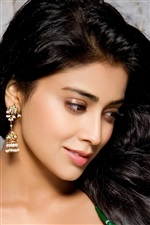 Shriya Saran 01 iPhone fonds d'écran