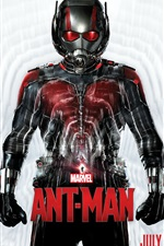 Ant-Man 2 015 film iPhone fonds d'écran