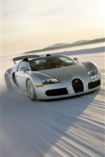 2 008 Bugatti Veyron Grand Sport Vitesse roadster iPhone fonds d'écran