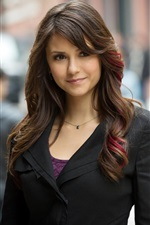 Nina Dobrev 15 iPhone fonds d'écran